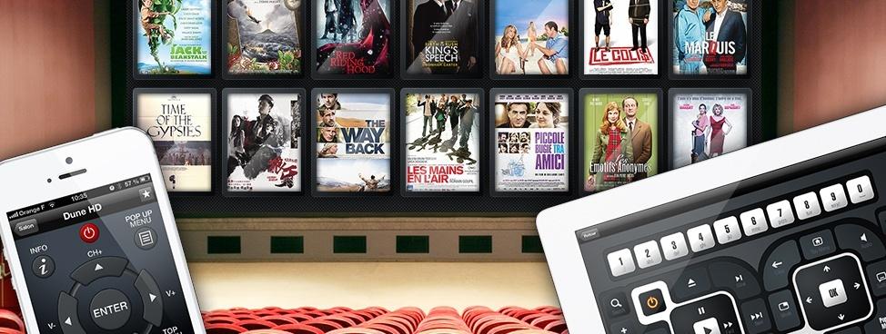 les usages audio vid o multim dia solutions domotiques et audio vid o pour la maison. Black Bedroom Furniture Sets. Home Design Ideas